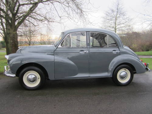 1960 MORRIS MINOR **SOLD ~ OTHERS WANTED 07739 329 389 ~ SOLD** For Sale (picture 3 of 6)