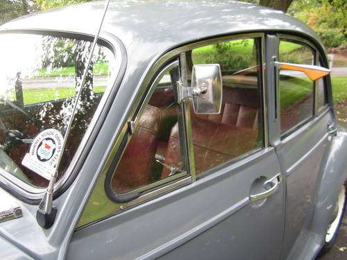 1960 MORRIS MINOR **SOLD ~ OTHERS WANTED 07739 329 389 ~ SOLD** For Sale (picture 4 of 6)