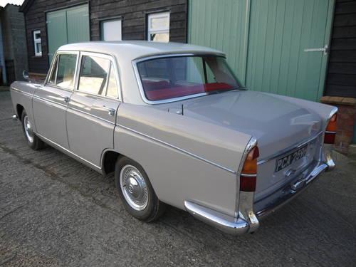 1969 MORRIS OXFORD MK V1 SALOON EXCELLENT VALUE !! SOLD (picture 2 of 6)