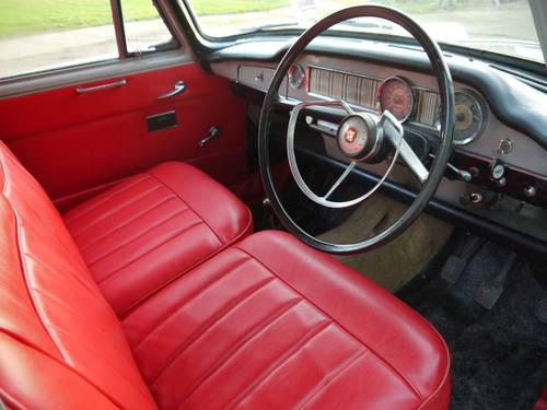 1969 MORRIS OXFORD MK V1 SALOON EXCELLENT VALUE !! SOLD (picture 4 of 6)