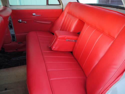 1969 MORRIS OXFORD MK V1 SALOON EXCELLENT VALUE !! SOLD (picture 5 of 6)