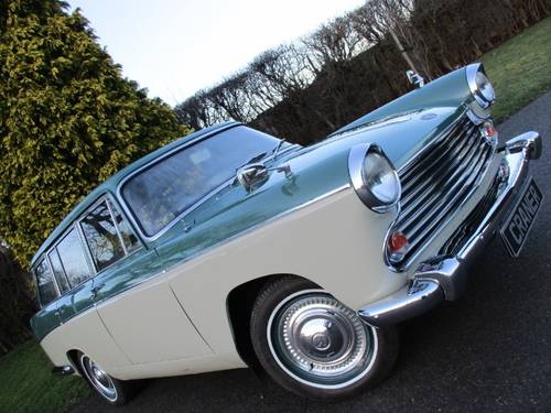 1965 Morris Oxford SOLD (picture 1 of 6)