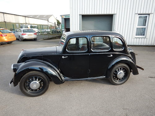 1948 MORRIS EIGHT Series E ~ MOT until 2019 ~  SOLD (picture 1 of 6)