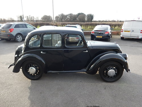 1948 MORRIS EIGHT Series E ~ MOT until 2019 ~  SOLD (picture 3 of 6)