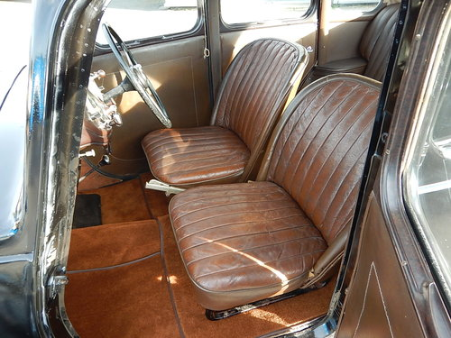 1948 MORRIS EIGHT Series E ~ MOT until 2019 ~  SOLD (picture 5 of 6)