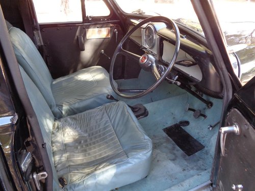 1968 Morris Minor Van For Sale (picture 6 of 6)