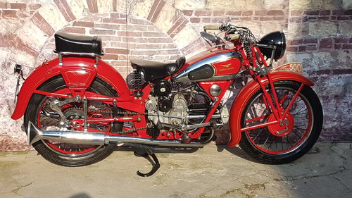 Race Car For Sale >> 1940 Moto Guzzi GTW For Sale | Car And Classic