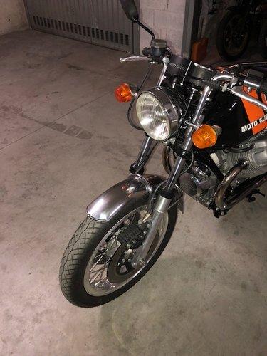 1974 Moto Guzzi 750 S For Sale (picture 2 of 6)