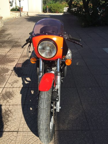 1976 Moto Guzzi Lemans 850 1st model For Sale (picture 5 of 5)