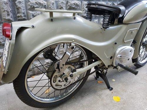 1955 Moto Guzzi Zigolo SOLD (picture 2 of 4)