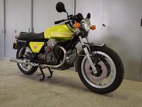 1550 Moto Guzzi V7 Sport 750 For Sale (picture 6 of 6)