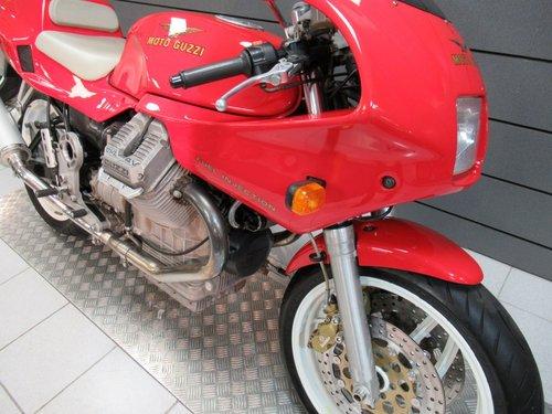1994 Moto Guzzi Daytona 1000 For Sale (picture 2 of 6)