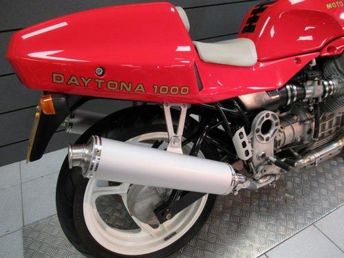 1994 Moto Guzzi Daytona 1000 For Sale (picture 3 of 6)