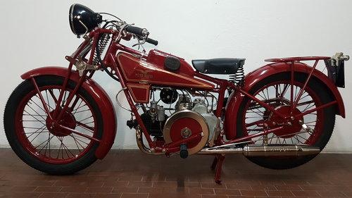 1930 Moto Guzzi Sport 14 SOLD (picture 1 of 6)
