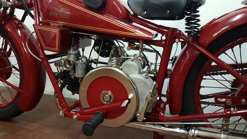 1930 Moto Guzzi Sport 14 SOLD (picture 2 of 6)