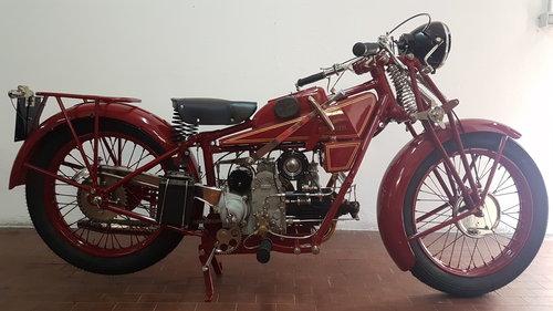 1930 Moto Guzzi Sport 14 SOLD (picture 3 of 6)