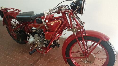 1930 Moto Guzzi Sport 14 SOLD (picture 4 of 6)