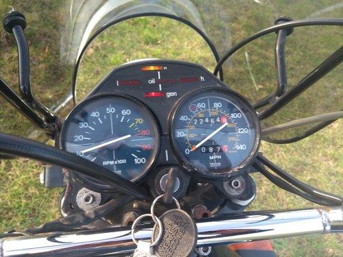 Moto Guzzi T3 CALIFORNIA 1980 For Sale (picture 5 of 5)