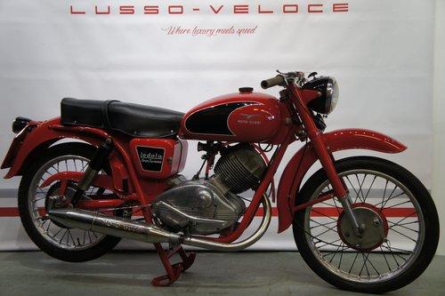 1957 Moto Guzzi Lodola 175 sport OHC For Sale (picture 1 of 6)