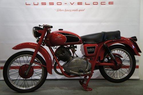 1957 Moto Guzzi Lodola 175 sport OHC For Sale (picture 2 of 6)
