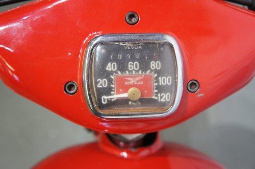1957 Moto Guzzi Lodola 175 sport OHC For Sale (picture 3 of 6)