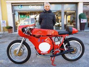 1980 Moto Guzzi 125 For Sale