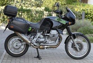 1994 Moto Guzzi Quota 1100 For Sale