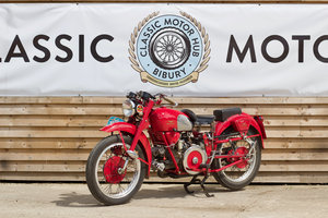 Picture of 1958 MOTO GUZZI FALCONE For Sale