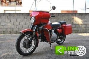 Moto Guzzi Nuovo Falcone 500 - 1972 For Sale