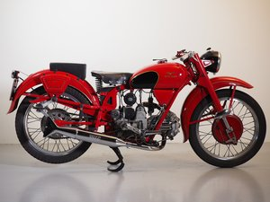 1951 Moto Guzzi 250 Airone sport. For Sale
