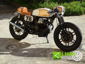 MOTO GUZZI V35 CAFE' RACE - 1981 For Sale