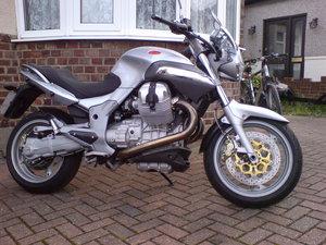 2008 Moto Guzzi 1200