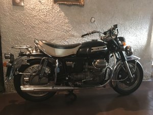 1975 moto guzzi v7 850 california For Sale