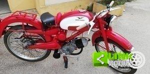 1957 Moto Guzzi Cardellino Mod. B For Sale