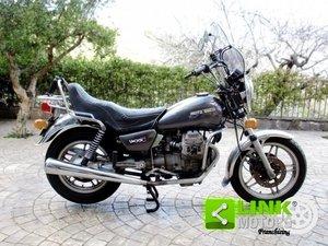Moto Guzzi v35C (1985) For Sale