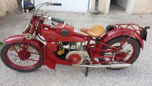 1928 Moto Guzzi  GT NORGE SOLD