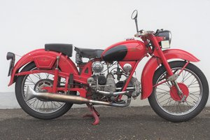 1947 Moto Guzzi Airone 250  For Sale