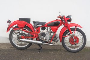 1955 Moto Guzzi Airone Sport 250  For Sale