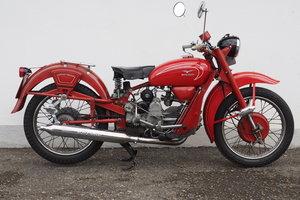 1960 Moto Guzzi Falcone 500  For Sale