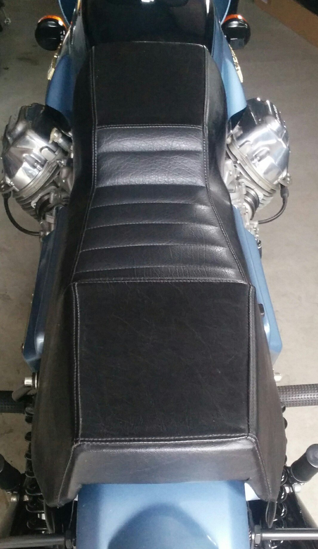 1976  Moto Guzzi Le Mans  For Sale (picture 2 of 6)