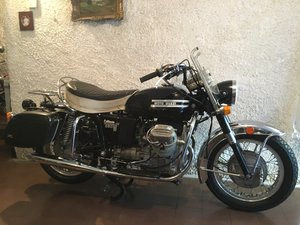 1972 moto guzzi v7 850  california,originale. For Sale