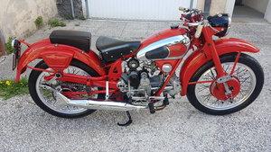 1951 Moto Guzzi Airone Sport For Sale