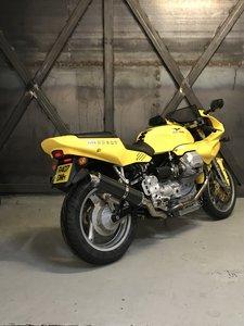 1997 Moto guzzi 1100 sport ie