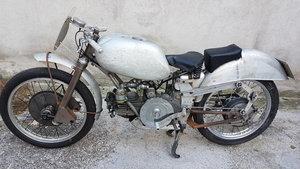1946 Moto Guzzi GAMBALUNGA 500cc For Sale