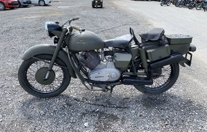 1972 Moto Guzzi V7 850 GT For Sale by Auction