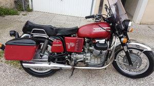 Picture of 1972 Moto Guzzi V7 GT 850 SOLD