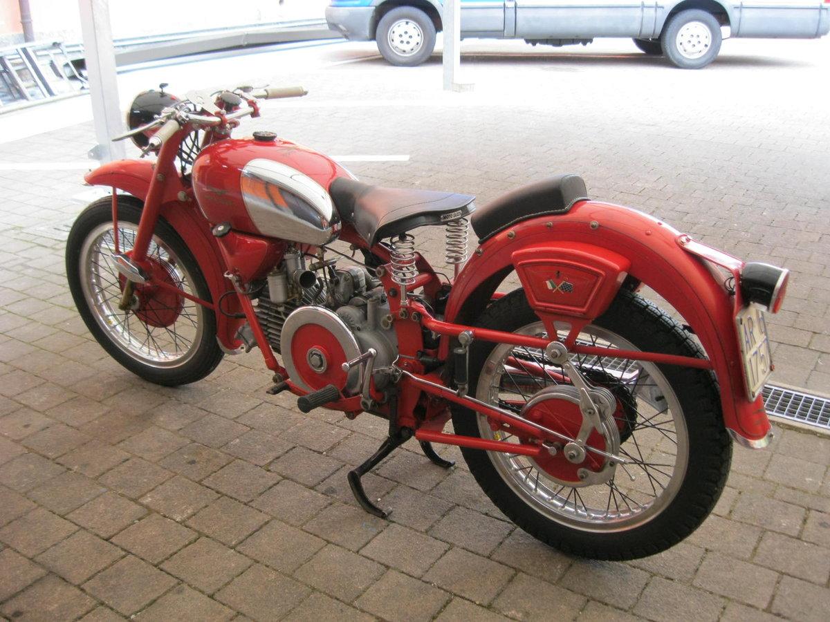 1962 Moto Guzzi Falcone Sport For Sale (picture 3 of 6)