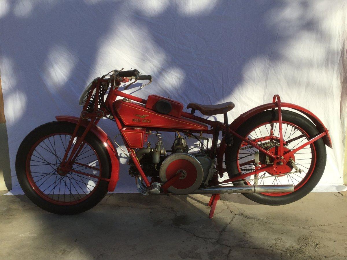1930 moto guzzi corsa For Sale (picture 1 of 6)