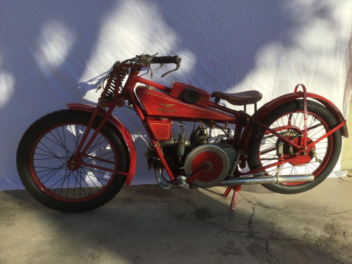 1930 moto guzzi corsa For Sale (picture 2 of 6)
