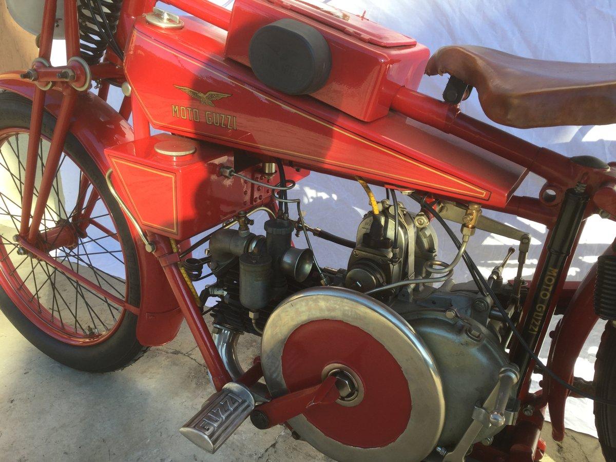 1930 moto guzzi corsa For Sale (picture 3 of 6)